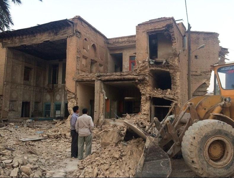 مصوبه شورایعالی شهرسازی و معماری برای نجات بافت تاریخی شیراز