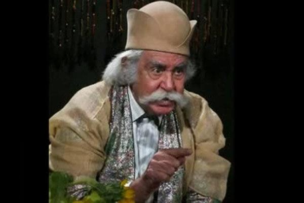 محمودخان اسکندری کشلولی شاهنامهخوان قشقاییِ درگذشت