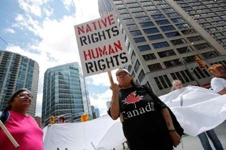 عملکرد ضدحقوق بشری دولت کانادا زیر ذره بین سازمان ملل