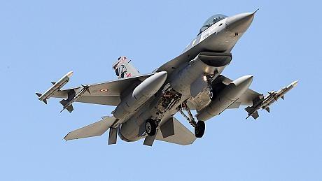 ترکیه مجوز استفاده از پایگاههای هوایی خود را به آمریکا داد