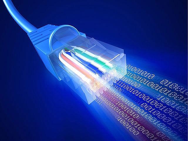 ۲۵ میلیون کاربر اینترنت در کل کشور وجود دارد