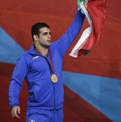 Ghasem Rezaea