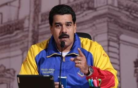 رییس جمهوری ونزوئلا، نخست وزیر اسپانیا را آدمکش خواند