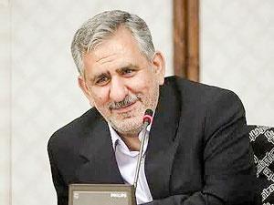 استقبال دفتر «جهانگیری» از شکایت «احمدینژاد»