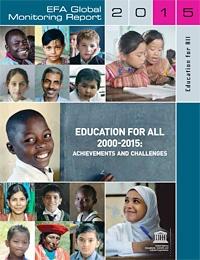 مراسم رونمایی زیرمنطقهای از گزارش جهانی آموزش برای همه ۲۰۱۵ برگزار میشود