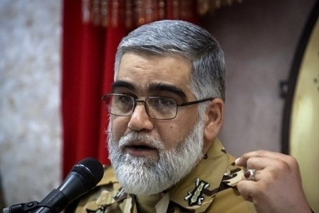 شکست در مرصاد دلیل ترور شهید صیاد شیرازی بود