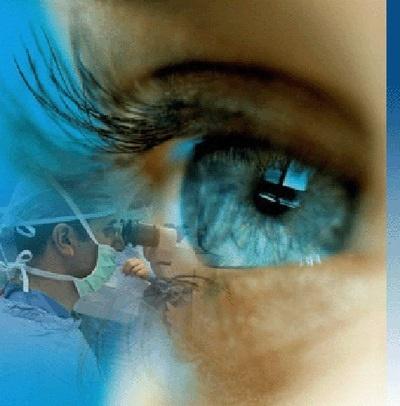 «ناخنک» در چشم و چگونگی درمان آن