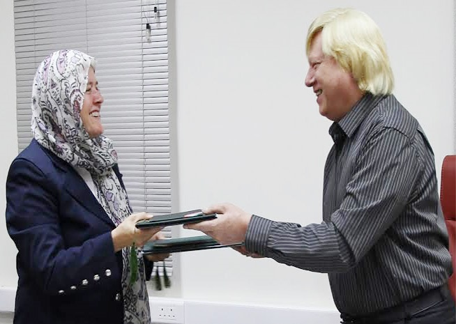 ایران و آلمان در زمینه باستان شناسی همکاری میکنند