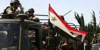 مرحله دوم عملیات آزادسازی تدمر سوریه