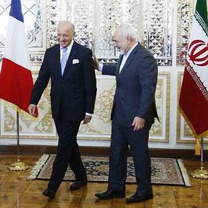 فابیوس: قبلا روابط ایران و فرانسه خوب بود؛ الان اینطور نیست/ باید توافق را اجرا کنیم
