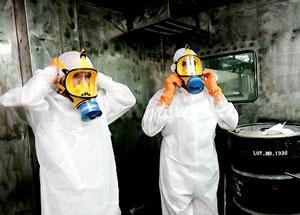 ذخایر اورانیوم ایران کاهش نمییابد