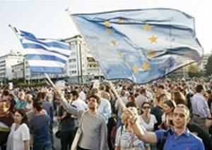 روایت مردم از بحران یونان