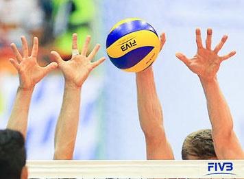 تیم ملی والیبال ایران از صعود به مرحله نهایی بازماند