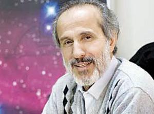 دکتر رضا منصوری