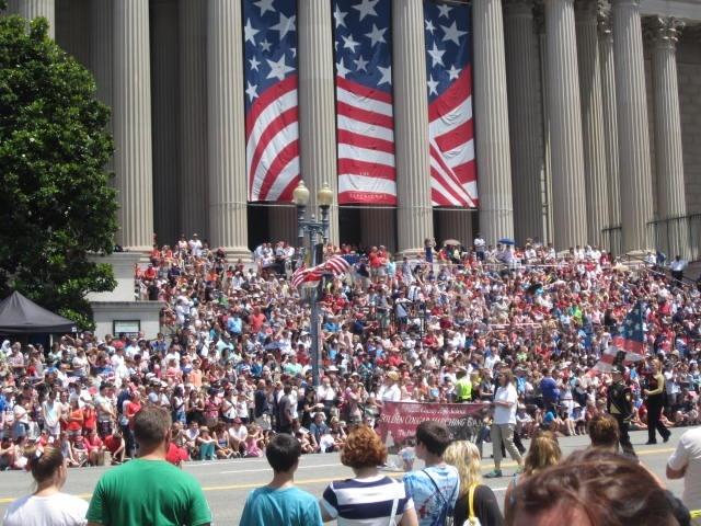 ۴th-July-In-Washington-DC