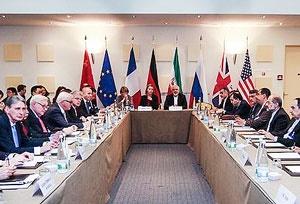 ایران پیشنهادهایی برای حل موضوعات مورد اختلاف ارائه کرده است