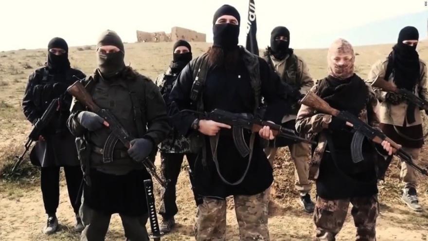 ۱۳سرکرده داعش به اتهام کودتا علیه ابوبکر بغدادی اعدام شدند