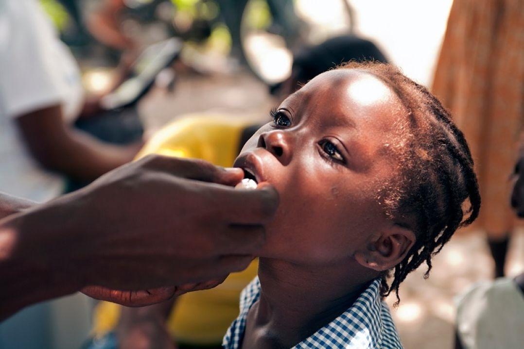 مرگهای ناشی از وبا در سودان جنوبی اوج میگیرد