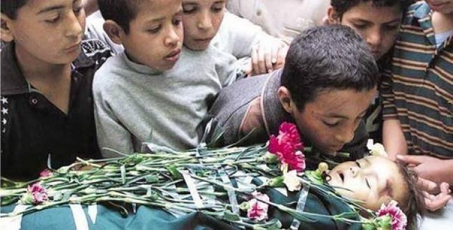 گزارش تکان دهنده بی بی سی درباره مشکلات روحی کودکان غزه