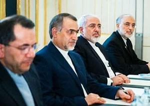 ظریف و کری باردیگر مذاکره کردند ؛ احتمال برگزاری نشست عمومی ایران و ۱+۵