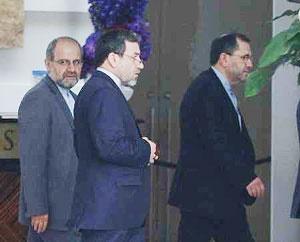 ایران و آمریکا مذاکره برای رفع اختلافها را از سر گرفتند
