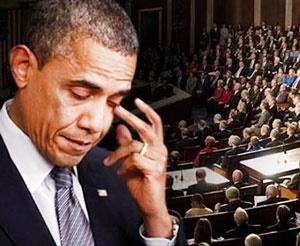 گاردین خبر داد: جدال سخت کاخ سفید و کنگره پس از توافق با ایران