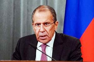لاوروف: هیچ مساله حل نشدهای باقی نمانده است