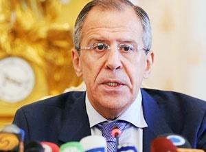 لاوروف: روسیه از عضویت دائم ایران در سازمان شانگهای حمایت میکند