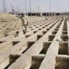 مکان جدید گورستان پایتخت نهایی شد
