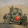ترکیه به مناطق مرزی این کشور با سوریه نیرو اعزام کرد