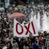 یونان در برزخ؛ صف آرایی مخالفان و موافقان اتحادیه اروپا برابر یکدیگر