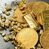 ۱۱ تیر، نوسان قیمت فلزات گرانبها در بازارهای آسیایی