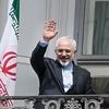 پیام ظریف در روزنامه وال استریت ژورنال به زبان فارسی منتشر شد