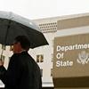 انتقاد وزارت خارجه آمریکا به تلاش قانونگذاران برای تمدید تحریمهای ایران