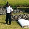 احتمال پیداشدن لاشه هواپیمای مالزیایی