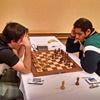 احسان قائم مقامی قهرمان مشترک مسابقات آزاد بینالمللی واشنگتن دی سی شد