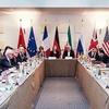 تایمز: توافق ایران و ۱+۵ در شرف انجام است