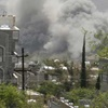 جنایت جدید عربستان در یمن؛ شهادت ۱۲۴ یمنی در بمبارانهای جنگندههای سعودی