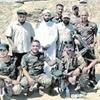 مدافع سابق استقلال اهواز در نبرد با داعش
