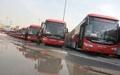 راهاندازی ۲ خط اتوبوسرانی شبانه در منطقه ۱۲
