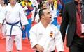 کاراته به بازیهای پاراالمپیک اضافه شد