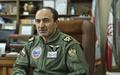 فرمانده هوانیروز: این نیرو تلاشهای زیادی برای مبارزه با اشرار داشته است
