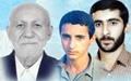 پیکر پدر پنج شهید و جانباز در قزوین تشییع شد