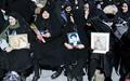 خیابان ایران به سراسر کشور میرود