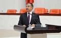 عصمت یلماز رییس مجلس جدید ترکیه شد