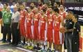 شکست تیم ملی بسکتبال در اولین دیدار در جام اطلس