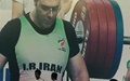 حامد صلحیپور نایب قهرمان وزنهبرداری معلولین آسیا و اقیانوسیه شد