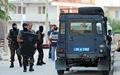 دستگری بیش از ۱۳۰۰ نفر در عملیات ضد تروریستی پلیس ترکیه