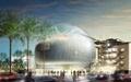 ساخت موزه آکادمی اسکار قطعی شد