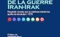 رنگ جنگ ایران-عراق روی پیشخوان کتابفروشیهای فرانسه